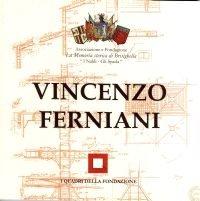 VINCENZO FERNIANI (1871-1964) L'ingegno della creatività